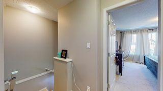 Photo 18: 4768 CRABAPPLE Run in Edmonton: Zone 53 House Half Duplex for sale : MLS®# E4253126