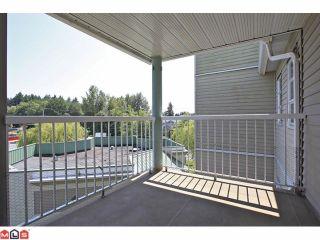 Photo 10: 311 9763 140TH Street in Surrey: Whalley Condo for sale (North Surrey)  : MLS®# F1217814