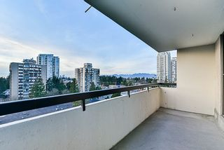 "Photo 19: 1004 7171 BERESFORD Street in Burnaby: Highgate Condo for sale in ""MIDDLEGATE TOWERS"" (Burnaby South)  : MLS®# R2326972"