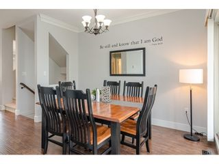 """Photo 6: 2 22225 50TH Avenue in Langley: Murrayville Townhouse for sale in """"Murray's Landing"""" : MLS®# R2498843"""