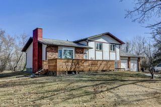 Main Photo: 40 Pleasant Range Place: Conrich Detached for sale : MLS®# A1086021