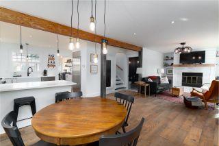 Photo 11: 11442 74 Avenue in Edmonton: Zone 15 House for sale : MLS®# E4244627