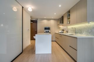 """Photo 4: 507 89 NELSON Street in Vancouver: Yaletown Condo for sale in """"The Arc"""" (Vancouver West)  : MLS®# R2579988"""