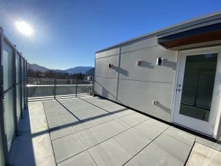 "Photo 14: 440 38362 BUCKLEY Avenue in Squamish: Upper Squamish Townhouse for sale in ""JUMAR"" : MLS®# R2537880"