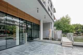 """Photo 20: 307 5989 IONA Drive in Vancouver: University VW Condo for sale in """"Chancellor Hall"""" (Vancouver West)  : MLS®# R2194182"""