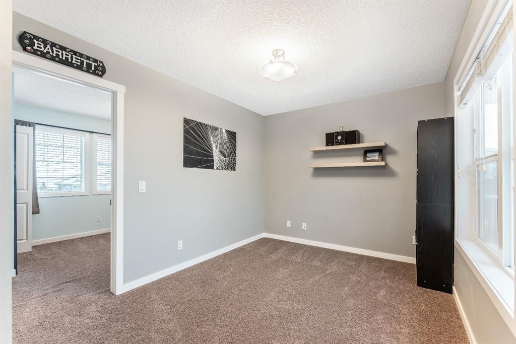 Photo 33: Photos: 434 Boulder Creek Drive SE: Langdon Detached for sale : MLS®# A1066594