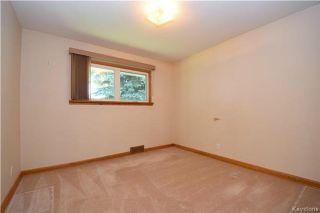 Photo 8: 473 Roberta Avenue in Winnipeg: East Kildonan Residential for sale (3D)  : MLS®# 1720937