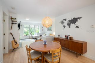 """Photo 6: 107 1140 STRATHAVEN Drive in North Vancouver: Northlands Condo for sale in """"Strathaven"""" : MLS®# R2617537"""