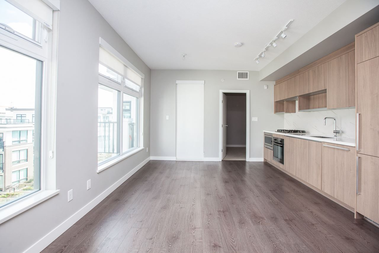 Photo 6: Photos: 418 9388 ODLIN Road in Richmond: West Cambie Condo for sale : MLS®# R2249455