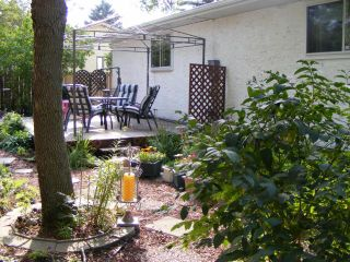 Photo 12: 10 JASMINE Close in WINNIPEG: Charleswood Residential for sale (South Winnipeg)  : MLS®# 1018740