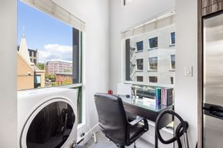 """Photo 8: 311 1 E CORDOVA Street in Vancouver: Downtown VE Condo for sale in """"Carral Station"""" (Vancouver East)  : MLS®# R2606790"""