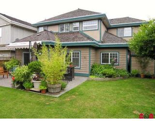 """Photo 21: 14730 31ST Avenue in White_Rock: Elgin Chantrell House for sale in """"HERITAGE TRAILS"""" (South Surrey White Rock)  : MLS®# F2717099"""