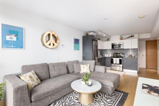 """Photo 6: 603 188 KEEFER Street in Vancouver: Downtown VE Condo for sale in """"188 Keefer"""" (Vancouver East)  : MLS®# R2547536"""