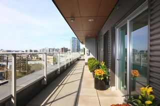 Photo 10: 601 256 E 2ND Avenue in Vancouver: Mount Pleasant VE Condo  (Vancouver East)  : MLS®# R2007525