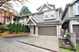 FEATURED LISTING: 226 WOODSTOCK Avenue East Vancouver