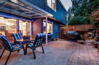 """Photo 16: 18 2590 AUSTIN Avenue in Coquitlam: Coquitlam East Townhouse for sale in """"AUSTIN WOODS"""" : MLS®# R2369041"""
