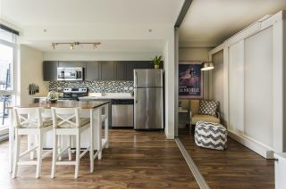 "Photo 8: 402 2511 QUEBEC Street in Vancouver: Mount Pleasant VE Condo for sale in ""OnQue"" (Vancouver East)  : MLS®# R2072084"