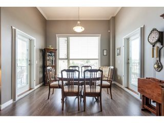"""Photo 10: 405 2627 SHAUGHNESSY Street in Port Coquitlam: Central Pt Coquitlam Condo for sale in """"Villagio"""" : MLS®# R2595502"""