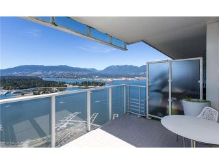 Photo 10: 4305 1011 W CORDOVA Street in Vancouver: Coal Harbour Condo for sale (Vancouver West)  : MLS®# V1136896