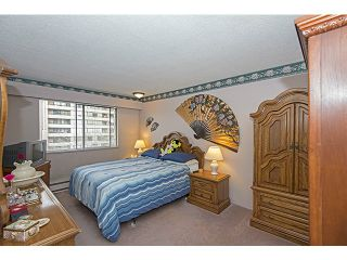 """Photo 7: 309 545 SYDNEY Avenue in Coquitlam: Coquitlam West Condo for sale in """"The Gables"""" : MLS®# V1056291"""