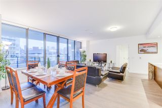 """Photo 10: 404 1678 PULLMAN PORTER Street in Vancouver: Mount Pleasant VE Condo for sale in """"NAVIO"""" (Vancouver East)  : MLS®# R2534776"""