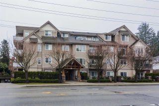 "Photo 19: 110 22150 DEWDNEY TRUNK Road in Maple Ridge: West Central Condo for sale in ""FALCON MANOR"" : MLS®# R2159947"