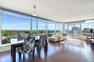 "Photo 6: 1107 8288 LANSDOWNE Road in Richmond: Brighouse Condo for sale in ""Versante"" : MLS®# R2491445"