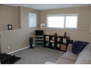 Photo 16: 70 Hindley Avenue in WINNIPEG: St Vital Residential for sale (South East Winnipeg)  : MLS®# 1504801