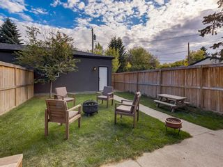 Photo 38: 407 22 Avenue NW in Calgary: Mount Pleasant Semi Detached for sale : MLS®# A1098810