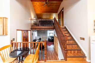Photo 6: 11 3016 TWP RD 572: Rural Lac Ste. Anne County House for sale : MLS®# E4241063