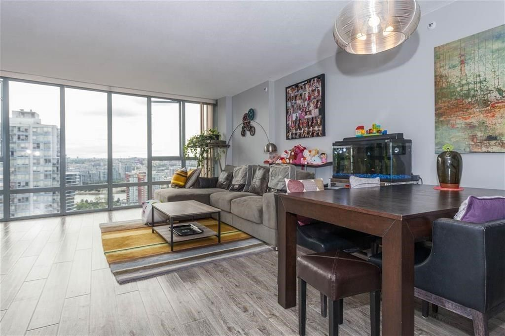 Photo 3: Photos: 2101 950 CAMBIE Street in Vancouver: Yaletown Condo for sale (Vancouver West)  : MLS®# R2174806