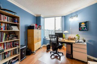 """Photo 26: 1606 1065 QUAYSIDE Drive in New Westminster: Quay Condo for sale in """"Quayside Tower II"""" : MLS®# R2539585"""