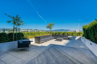 Photo 30: 801 200 NELSON'S Crescent in New Westminster: Sapperton Condo for sale : MLS®# R2606193