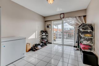 Photo 21: 4634 UNION Street in Burnaby: Brentwood Park House for sale (Burnaby North)  : MLS®# R2547224
