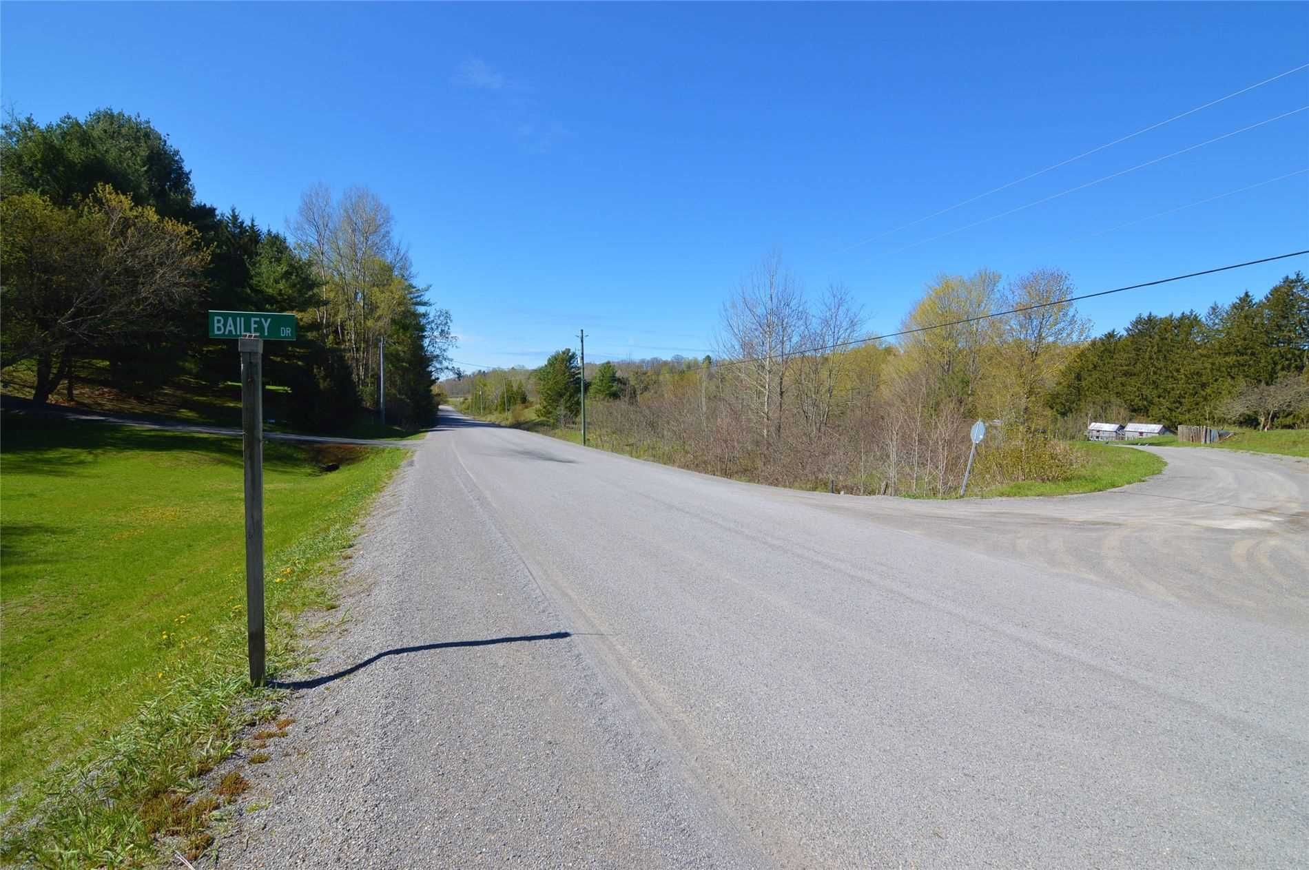 Main Photo: Vac Lot Bailey Drive in Cramahe: Colborne Property for sale : MLS®# X5225204
