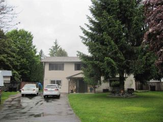 Photo 1: 21801 DOVER Road in Maple Ridge: West Central House for sale : MLS®# R2369715