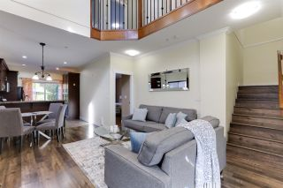 """Photo 5: 29 19977 71 Avenue in Langley: Willoughby Heights Townhouse for sale in """"Sandhill Village"""" : MLS®# R2549163"""