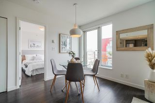 """Photo 3: 1005 933 E HASTINGS Street in Vancouver: Strathcona Condo for sale in """"Strathcona Village"""" (Vancouver East)  : MLS®# R2619014"""