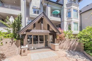 """Photo 11: 208 55 E 10TH Avenue in Vancouver: Mount Pleasant VE Condo for sale in """"Abbey Lane"""" (Vancouver East)  : MLS®# R2169638"""