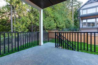 Photo 18: 3385 DARWIN Avenue in Coquitlam: Burke Mountain House for sale : MLS®# R2243385