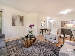 """Photo 10: 203 825 W 15TH Avenue in Vancouver: Fairview VW Condo for sale in """"The Harrod"""" (Vancouver West)  : MLS®# R2625822"""
