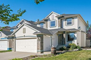 Main Photo: 811 Somerset Drive SW in Calgary: Somerset Detached for sale : MLS®# A1145017