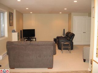 """Photo 9: 21017 83A Avenue in Langley: Willoughby Heights House for sale in """"YORKSON"""" : MLS®# F1024577"""