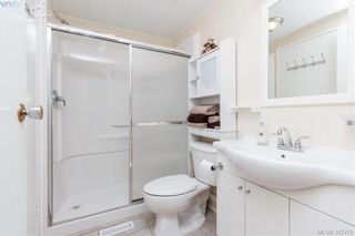 Photo 12: 18 124 Cooper Rd in VICTORIA: VR Glentana Manufactured Home for sale (View Royal)  : MLS®# 768456