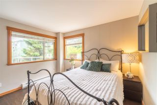 """Photo 17: 301 1510 W 1ST Avenue in Vancouver: False Creek Condo for sale in """"Mariner Walk"""" (Vancouver West)  : MLS®# R2589814"""