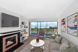 "Photo 6: 217 2366 WALL Street in Vancouver: Hastings Condo for sale in ""Landmark Mariner"" (Vancouver East)  : MLS®# R2604836"