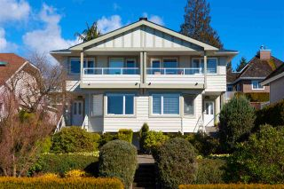 Main Photo: Lower 272 East 5th St in North Vancouver: Lower Lonsdale Fourplex for rent