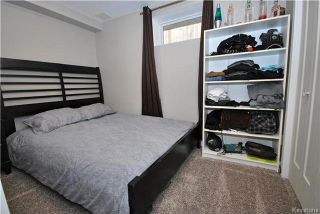 Photo 15: 6 Red Lily Road in Winnipeg: Sage Creek Residential for sale (2K)  : MLS®# 1713010