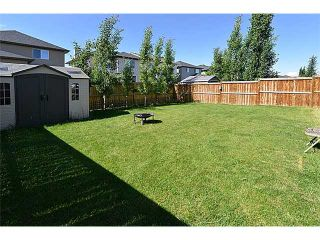 Photo 19: 95 CRANWELL Square SE in CALGARY: Cranston Residential Detached Single Family for sale (Calgary)  : MLS®# C3624099