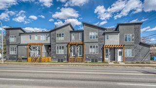 Photo 35: 1960 19 Street NW in Calgary: Banff Trail Row/Townhouse for sale : MLS®# A1099152